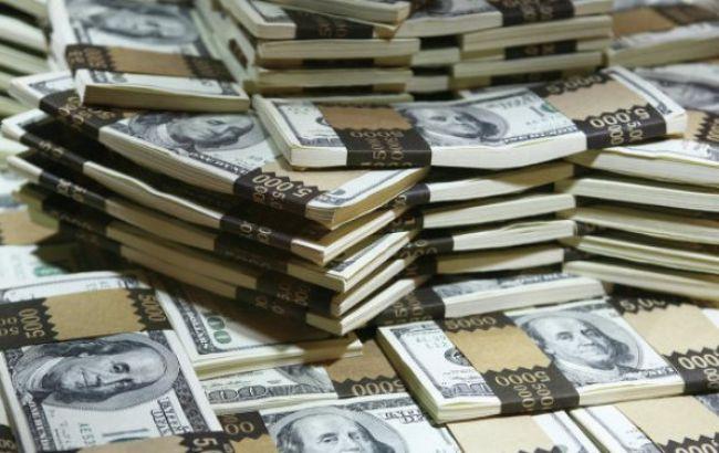 Фото: за кордоном були заморожені активи колишніх чиновників на 107,2 млн дол