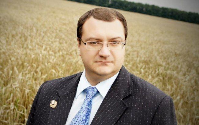Фото: Грабовського знайшли в лісі в Київській області