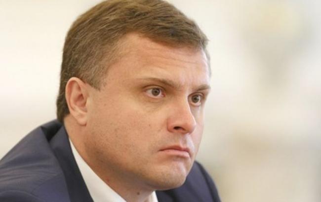 Нардепы намерены обратиться к Шокину с заявлением на Левочкина
