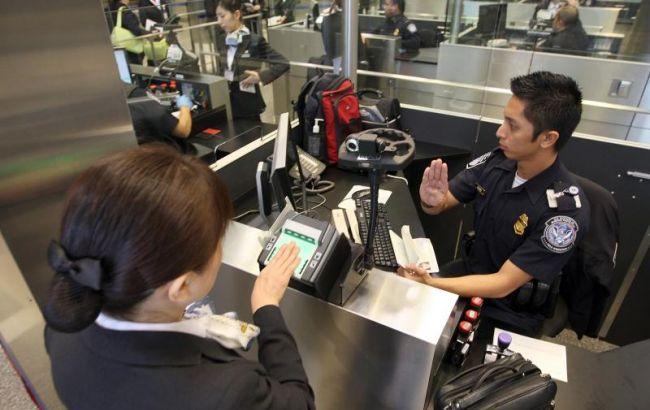 У США посилили правила видачі віз на в'їзд в країну