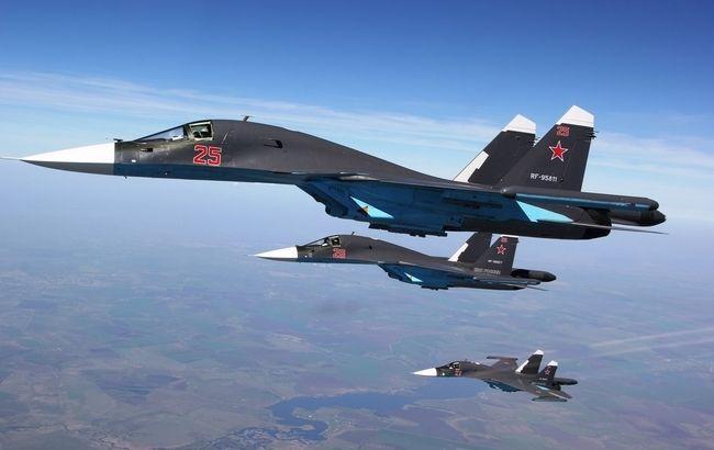 Вражда вСирии: авиация Асада бомбит позиции бунтовщиков уДамаска