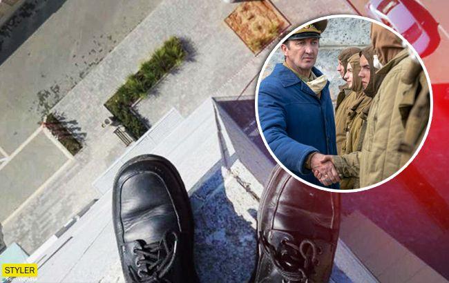 Нахлынули воспоминания: ликвидатор ЧАЭС покончил жизнь самоубийством