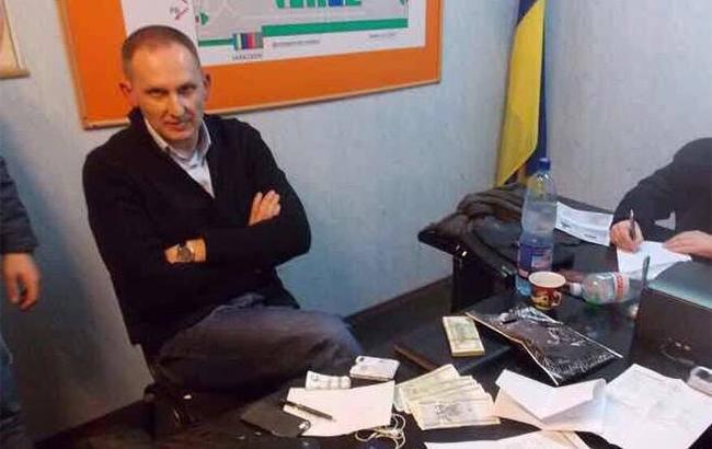 Скандальный Шевцов возглавлял винницкую полицию без переаттестации