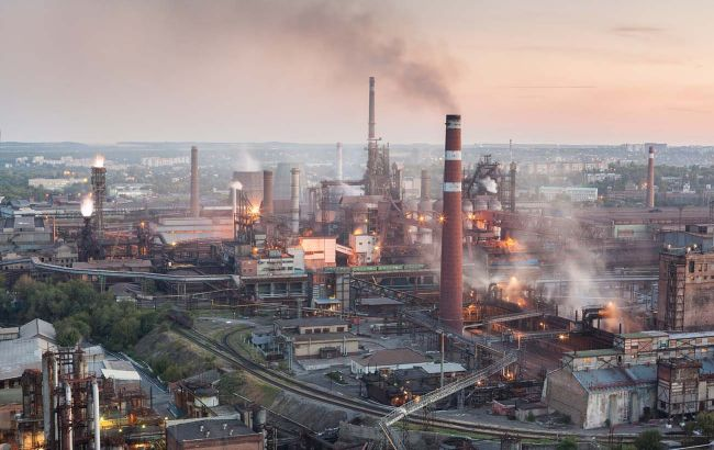 Українські метзаводи зупиняють виробництво через брак металобрухту, - Магомедов