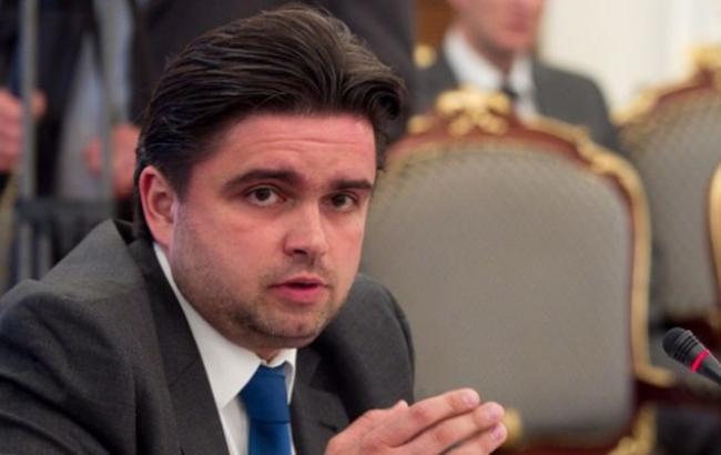 Маркиян Лубкивский отказался от борьбы за кресло президента ФФУ