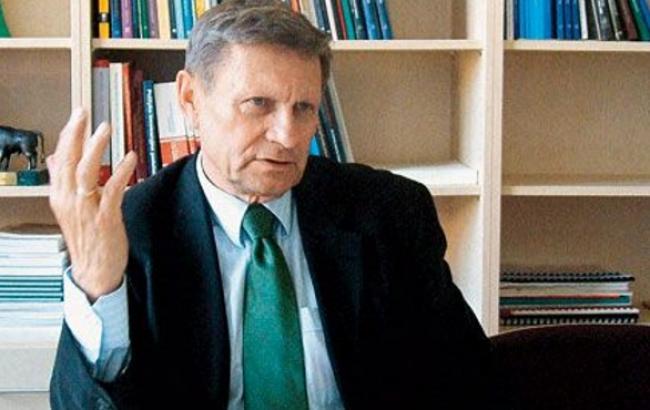 Порошенко предложил Бальцеровичу присоединиться к процессу внедрения реформ в Украине