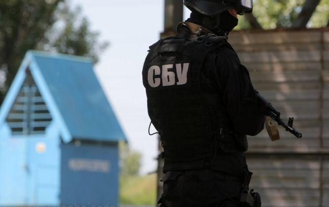 Фото: СБУ в Сумах задержала на взятке двух чиновников