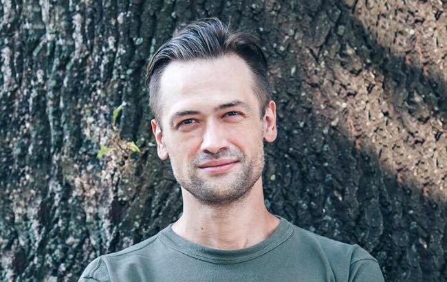 Російський актор розповів, як змінилося його життя після переїзду в Україну