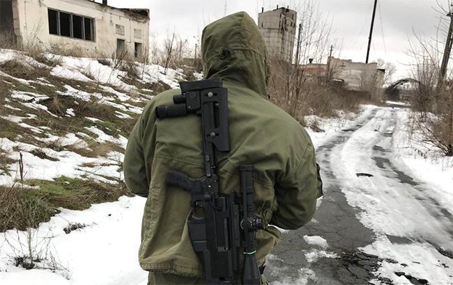 Розвідка повідомляє про активізацію діяльності ФСБ на окупованому Донбасі