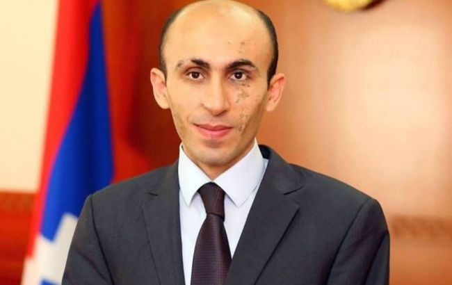 В Карабасі заявили про 37 загиблих мирних жителів з початку конфлікту