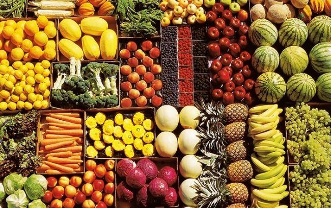 Фото: Турция начала поставки продуктов в Крым