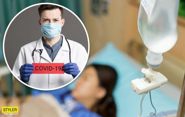 Эти болезни при коронавирусе самые опасные: полный список