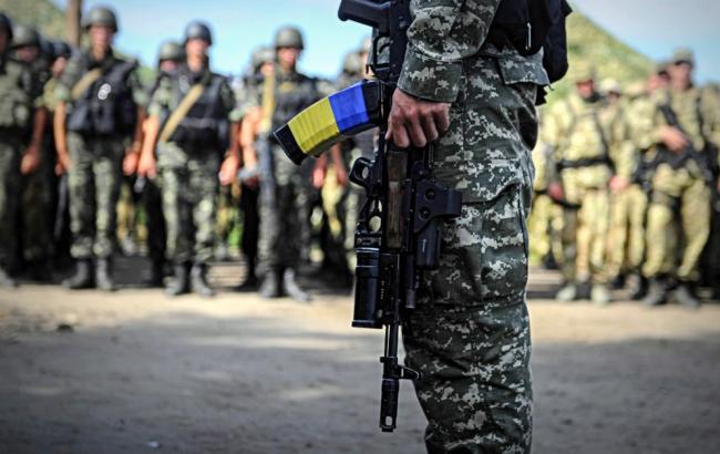 З полону бойовиків на Донбасі звільнили ще двох бійців АТО