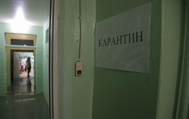 Женщину из Тернопольской области проверяют на коронавирус