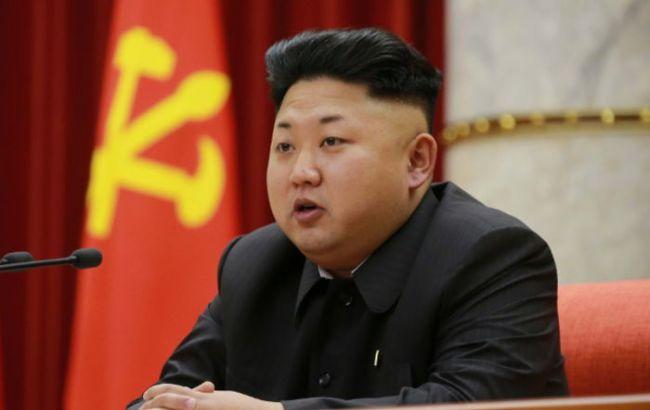 КНДР почне серійне виробництво нової балістичної ракети