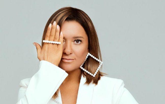 45-річна Могилевська замислилася про пластику: природно і гарно