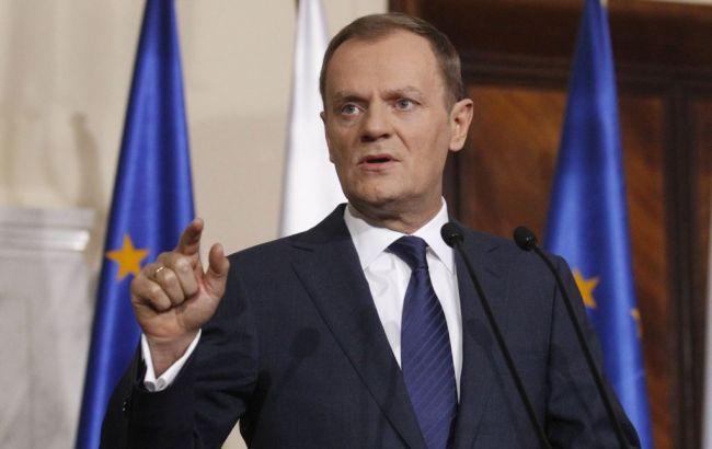 ЄС пропонує Україні громадянську оціночну місію на Донбас замість військової