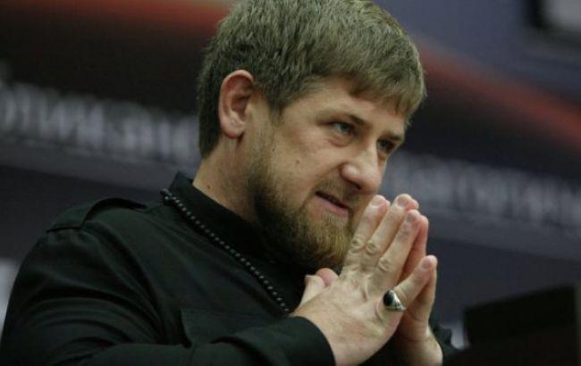 Кадыров подтвердил подлинность видео ИГ с убийством россиянина