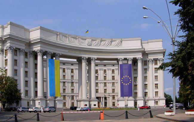 Фото: МЗС України перевіряє інформацію про постраждалих українцях в ході теракту в Лондоні