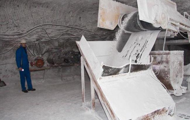 Туреччина має намір замінити поставки української солі в Росію, - ЗМІ