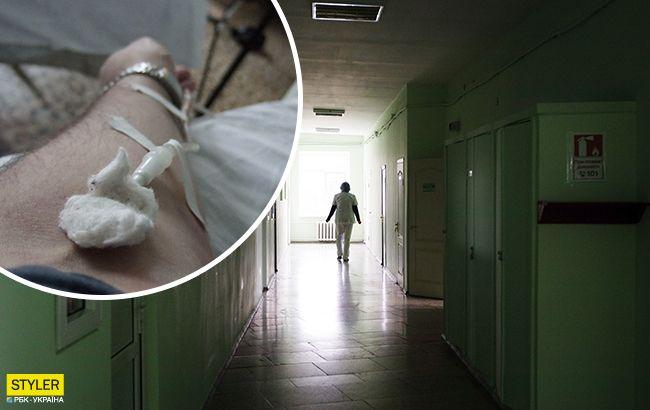 В Украине две новых жертвы коронавируса: работник метро и владелец рынка