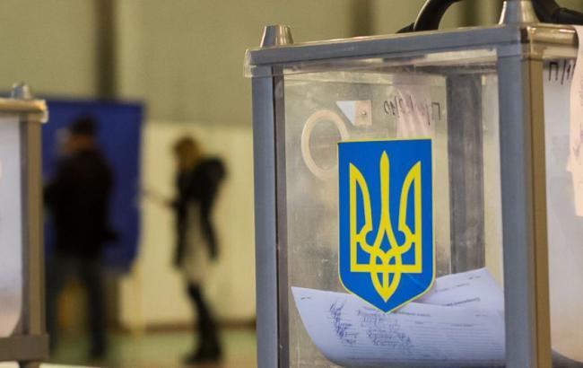 """""""Наш край"""" лідирує на виборах в ОТГ Черкаської та Чернівецької областей"""