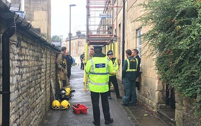 У Лондоні облили людей кислотою, троє постраждалих