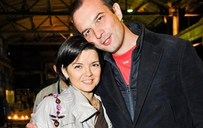 Жена выгнала Егора Соболева из дома по политическим мотивам
