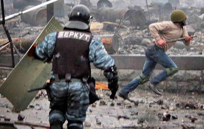 Фото: Белова подозревают в убийстве активистов Майдана