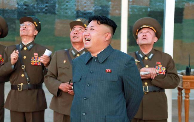 Северная Корея запустила еще одну ракету