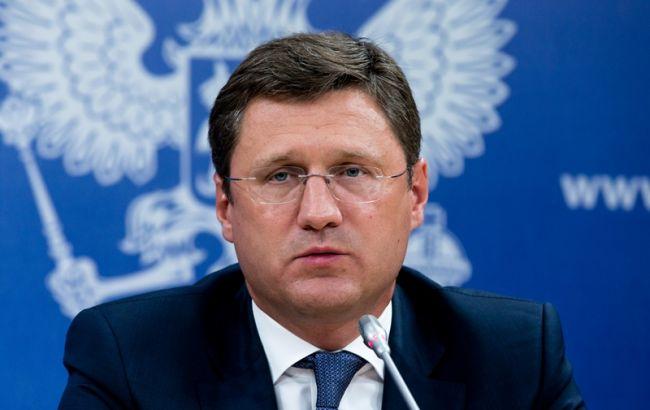 Фото: Олександр Новак прокоментував участь у переговорах країн ОПЕК