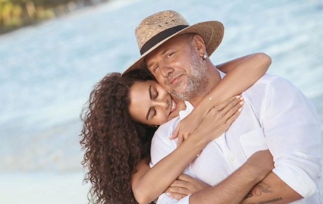 Це любов: Потап і Настя Каменських зворушили до сліз нескінченною романтикою
