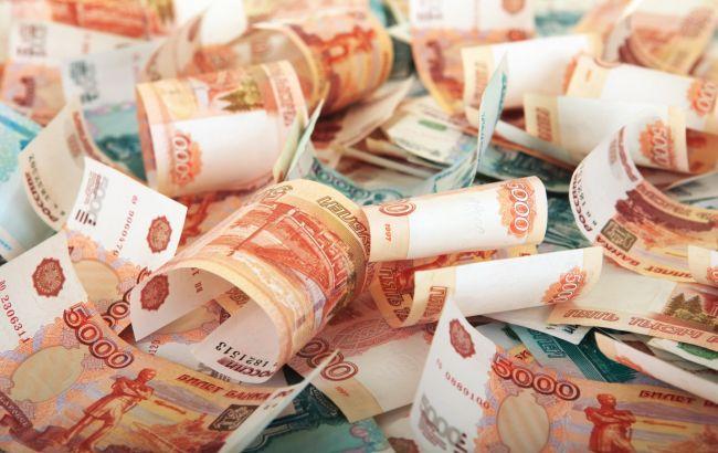 Фото: доходы бюджета РФ в отношении ВВП упадут к 13,3%