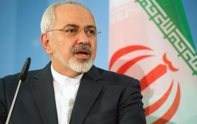 """Глава МЗС Ірану обіцяє """"здивувати"""" Трампа, якщо той порушить ядерну угоду"""