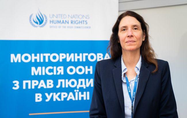 ООН о перемирии на Донбассе: с августа не погиб ни один мирный житель