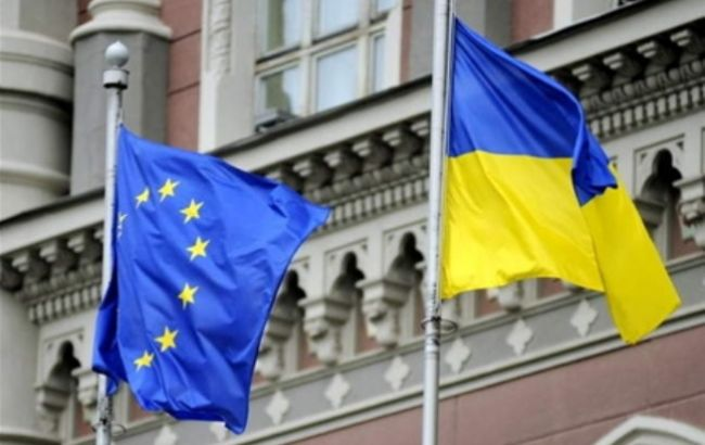 """Украина стала лидером среди стран """"Восточного партнерства"""" по экспорту в ЕС"""