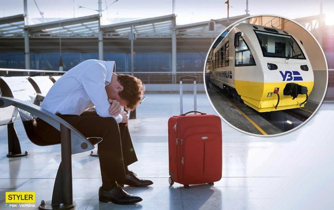 Экспресс опоздал в аэропорт: юристы дали советы тем, кто опоздал на рейс
