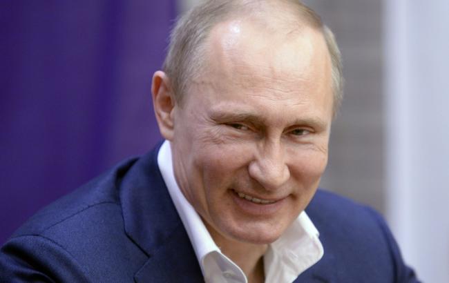 Фото: Владимир Путин (n-tv.de)