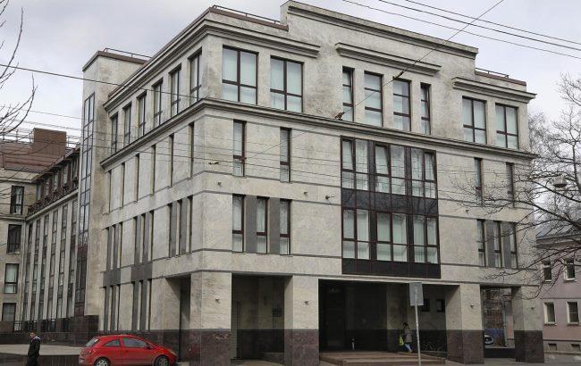 "Фото: ""Путинская фабрика интернет-троллей"" (openrussia.org)"