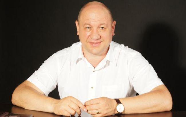 ЦИК признал избранным нардепа Александра Ревегу