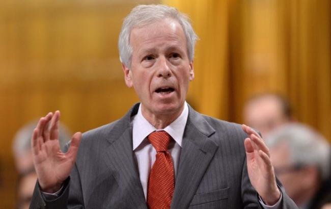 МЗС Канади закликає посилити санкції проти РФ