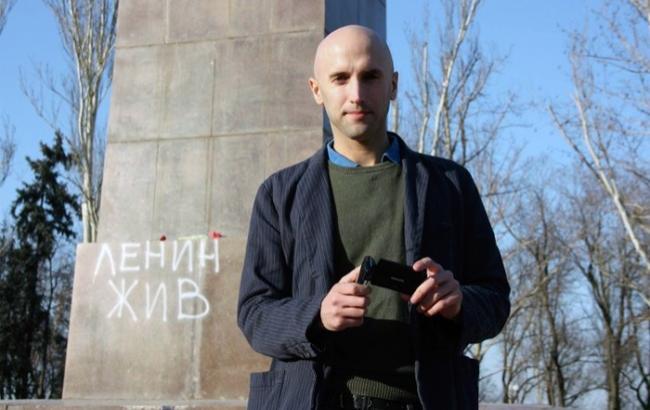 Фото: Грэм Филлипс (podrobnosti.ua)