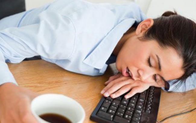 Дневной сон снижает кровяное давление