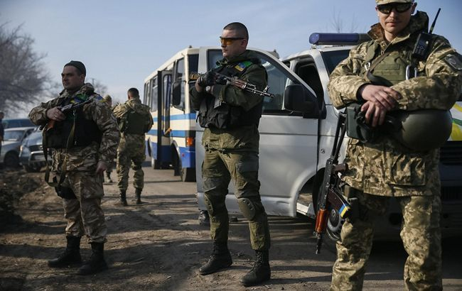 """У """"ДНР"""" виключають обмін полоненими в березні"""
