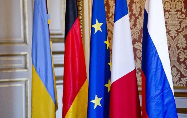 Нормандський саміт в листопаді є останнім шансом в 2019, - джерело