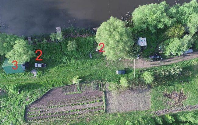 Підозрюваний у розстрілі в Житомирській області пройде психіатричну експертизу