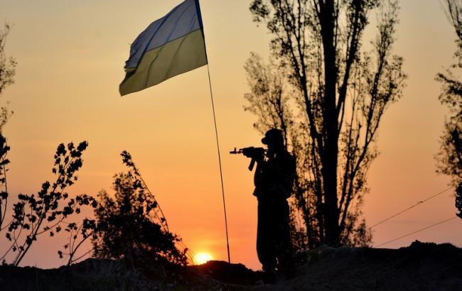 У Луганській обл. поранено двох українських військових, - ЛОДА