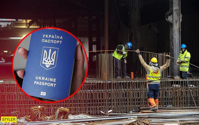 Забирав паспорта і бив: у Польщі роботодавець знущався над українцями