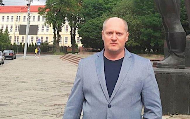 Во время визита Лукашенко в Украину обсудят освобождение журналиста Шаройка