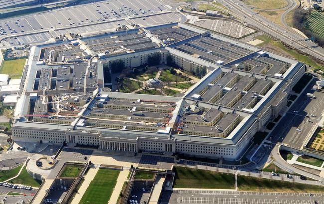 Пентагон потратит 2 млрд долларов на обслуживание истребителей F-35